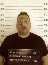 Adam Glass