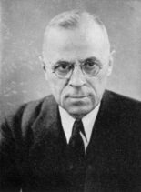 Edwin H. Sutherland Differential Association theory