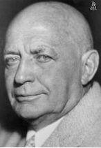 W. I. Thomas Social Disorganization Theory