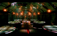 Allerdale Hall (caves d'argile)