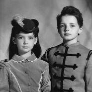 Thomas & Lucille (enfants)