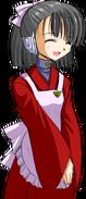 Amane character select portrait