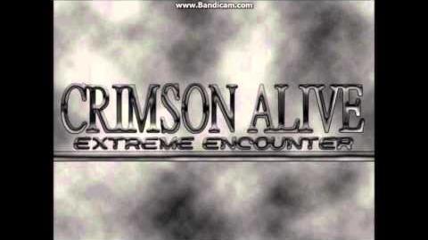 Crimson Alive Extreme Encounter (PC) - Rachel Kirihara walkthrough (3 of 4)