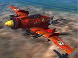 Fairchild F611 Brigand