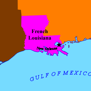 Louisianamap