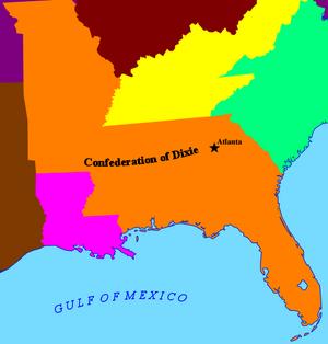Dixiemap