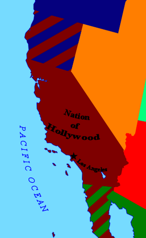 Hollywoodmap