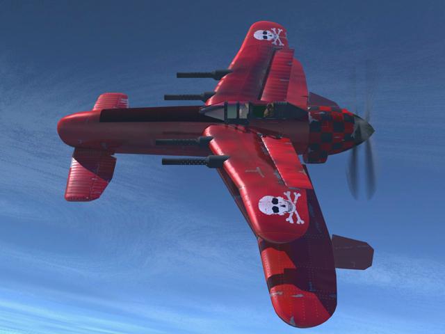 Engineers Design Airplanes