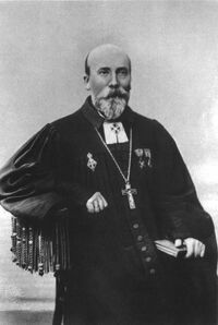 Jakob Hurt Peterburi