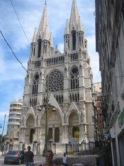 Église des Réformés