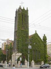 Igreja Redentor