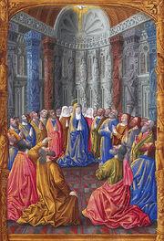 Folio 79r - Pentecostes