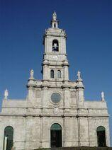 Igreja do Carmo Braga