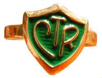 CTR Ring (LDS Church)