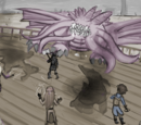 Enter the Dargon - Part 1