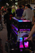 Bicycle Soundystem