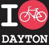 I bike Dayton