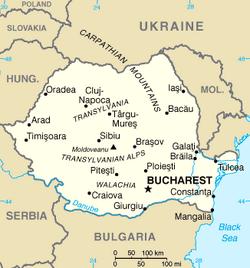 Ro-map