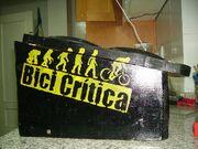 Bici critica sound system