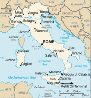 It-map