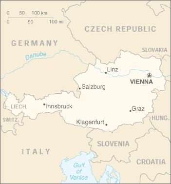 Au-map