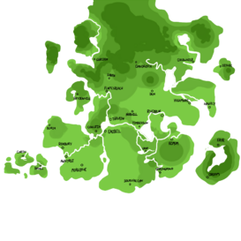 Old terra