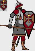 Righteous Brand Spearman Concept f