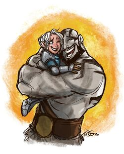 Grog-Hugging-Pike-by-Wendy-Sullivan-Green