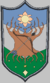 Grey Hunt Crest, 6th star