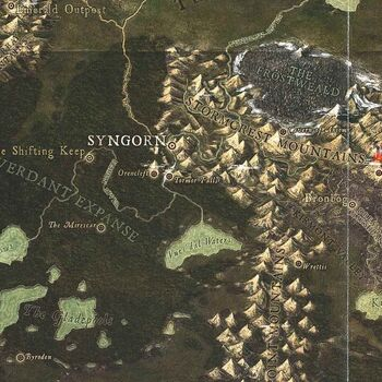Syngorn