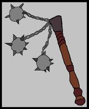 Yeenoghu, symbol