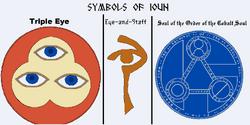 Ioun Symbols
