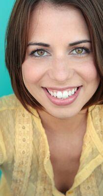 LauraBaley-Portrait