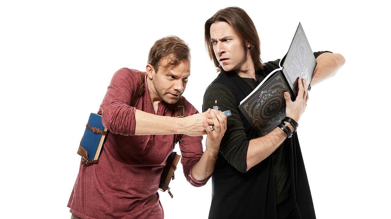 The Favor | Critical Role Wiki | FANDOM powered by Wikia