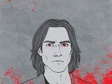 Matthew Mercer (vampire)