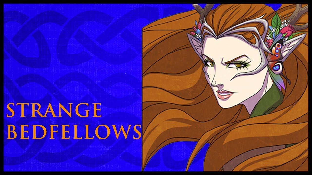 Strange Bedfellows | Dragon Age Wiki | FANDOM powered by Wikia