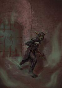 Nott in the sewers - @wiha101