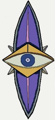 Arcana Pansophical Symbol