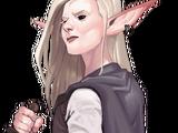 Pallid Elf