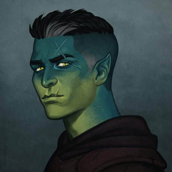 Fjord | Critical Role Wiki | FANDOM powered by Wikia
