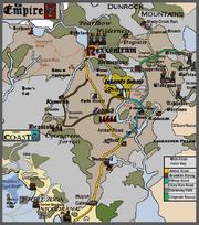 Empire Roadmap