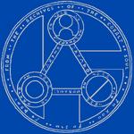 Cobalt Soul Symbol (xl)