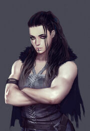 Critical role yasha by atutcha-dc0iuov-1
