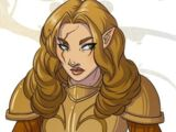 Lady Kima of Vord