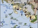 Swavain Islands