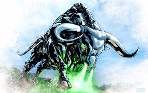 The Gorgon - Hierothraxs