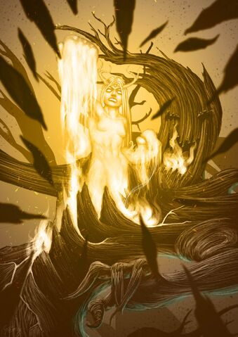 File:Episode-63-Fire-Keyleth-vs-Treant-by-Thomas-Brin.jpg