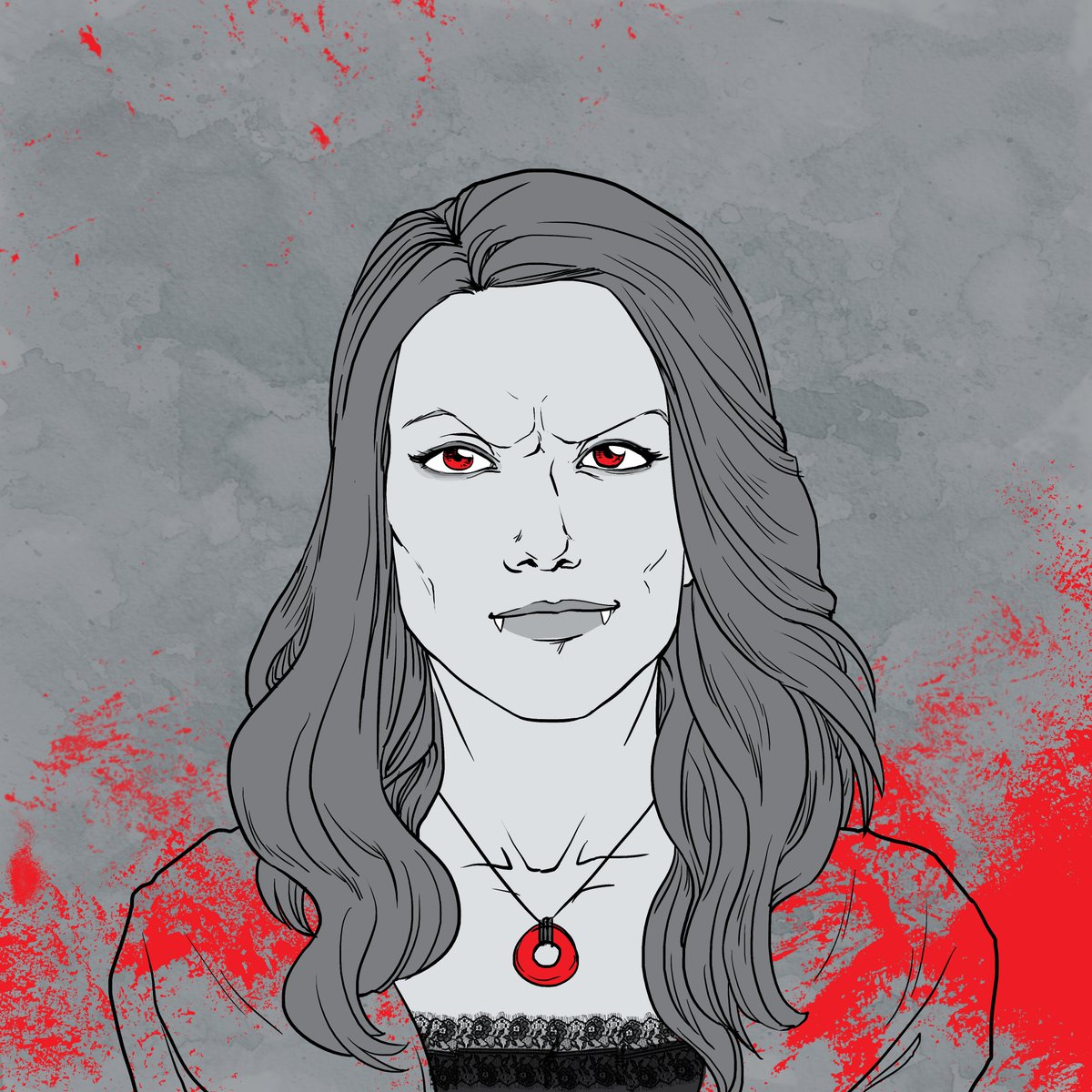 Marisha Ray (vampire) | Critical Role Wiki | FANDOM powered