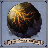 Spark Stone - Dungeon Scribe