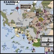 Campaign 2 Tracker Map B